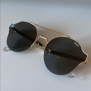 Quay Australia Roadie sunglasses